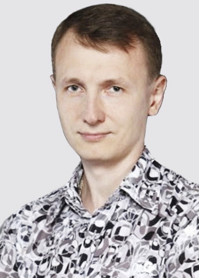 Гонтарь Дмитро