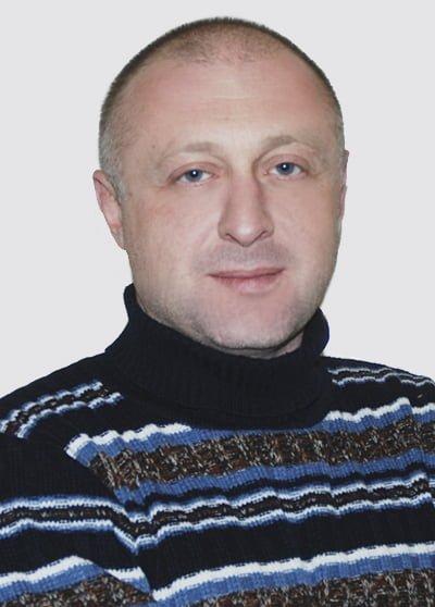 Ксенжук Василь