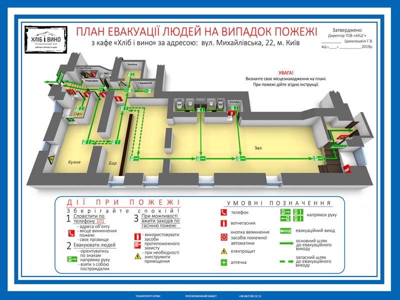 Plan-evacuacii-3d-tehnospektr-servis-titul1