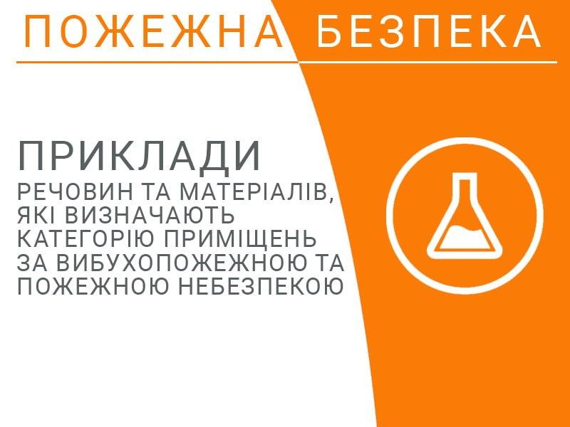Pozhezhna-bezpeka-Prikladi-rechovin-ta-materіalіv-yakі-viznachayut-kategorіyu-primіshchen-za-vibuhopozhezhnoyu-ta-pozhezhnoyu-nebezpekoyu-tekhnospektr-servіs-titul