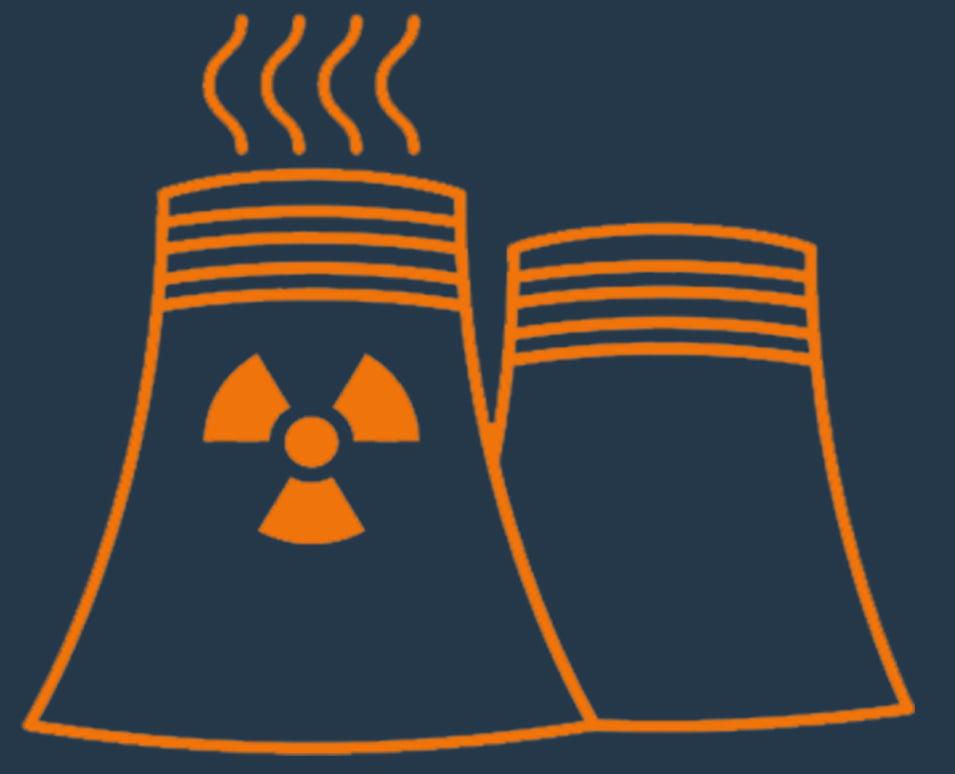 Розроблення типових режимів радіаційного захисту