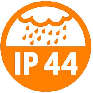 Вимоги пожежної безпеки до розміщення електричного обладнання з IP 44