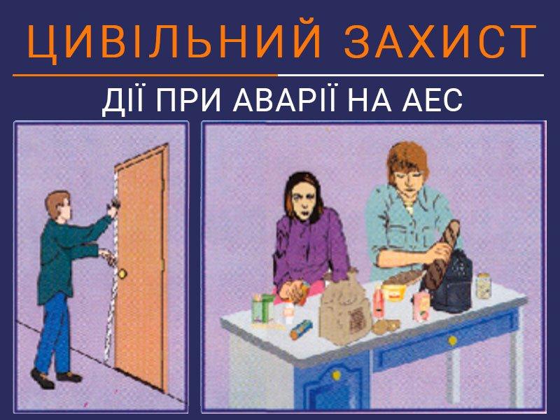 Navchannia-z-pytan-tsyvilnoho-zakhsytu-pozhezhnoi-bezpeky-tekhnohennoi-bezpeky-dii-pry-avarii-na-AES-tekhnospektr-servis-tytul