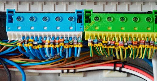 Електропостачання електроприймачів техноспектр-сервіс