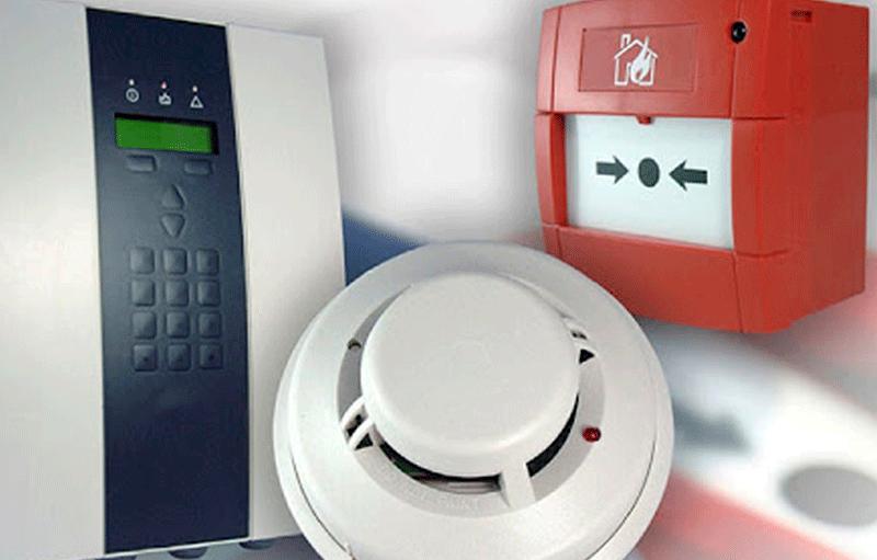 Стан утримання систем протипожежного захисту та зв'язку Техноспектр-Сервіс