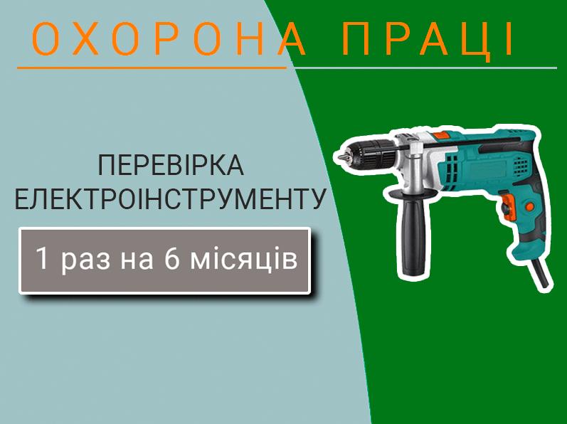 Перевірка-та-випробування-електроінструменту-техноспектр-сервіс